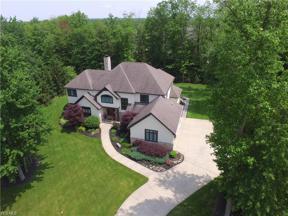 Property for sale at 560 Club Drive, Aurora,  Ohio 44202