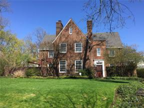 Property for sale at 2929 Morley Road, Shaker Heights,  Ohio 44122