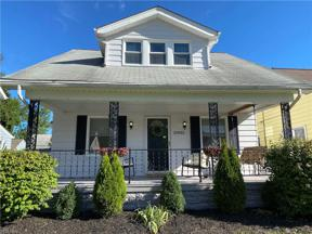 Property for sale at 20932 Northwood Avenue, Fairview Park,  Ohio 44126