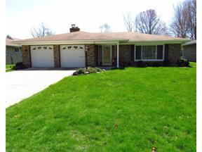 Property for sale at 6783 Wood Creek Drive, Middleburg Heights,  Ohio 44130