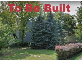 Property for sale at 2054 Lakeview Avenue, Rocky River,  Ohio 44116