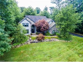 Property for sale at 17551 Lakesedge Trail, Chagrin Falls,  Ohio 44023