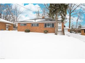 Property for sale at 13517 Brookdale Avenue, Brook Park,  Ohio 44142