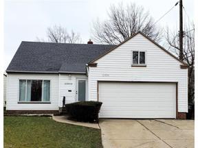Property for sale at 23804 Edgehill Drive, Beachwood,  Ohio 44122
