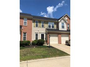 Property for sale at 112 Ledgestone Court, Berea,  Ohio 44017