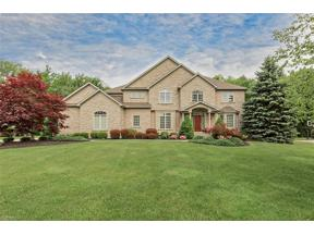 Property for sale at 38235 Mcdowell Drive, Solon,  Ohio 44139