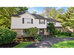 Property for sale at 24730 Penshurst Drive, Beachwood,  Ohio 44122