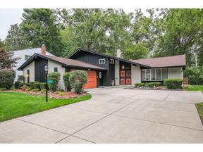Property for sale at 27750 Edgepark Drive, North Olmsted,  Ohio 44070