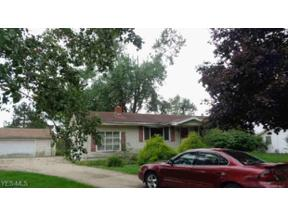 Property for sale at 280 Glendale Street, Lagrange,  Ohio 44044