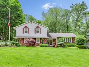 Property for sale at 940 Aintree Park Drive, Mayfield Village,  Ohio 44143