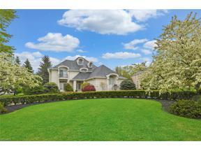 Property for sale at 25150 Woodside Lane, Beachwood,  Ohio 44122