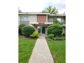 Property for sale at 1372 Golden Gate Boulevard B105, Mayfield Heights,  Ohio 44124