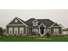 Property for sale at 2116 Lanterman Circle, Hinckley,  Ohio 44233