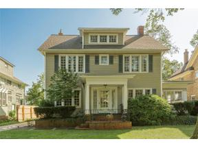 Property for sale at 2161 Demington Drive, Cleveland Heights,  Ohio 44106