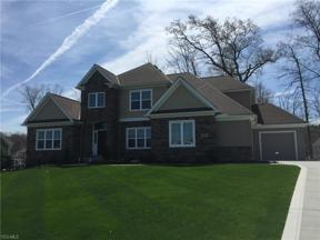 Property for sale at 7007 Linden Lane, Independence,  Ohio 44131