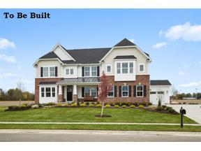 Property for sale at 2295 Pendleton Court, Avon,  Ohio 44011
