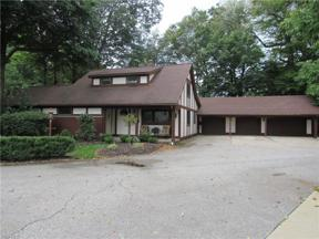 Property for sale at 22235 Arbor Cliff Lane, Rocky River,  Ohio 44116