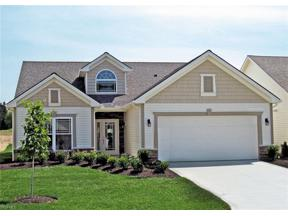 Property for sale at 22085 Olde Creek, Strongsville,  Ohio 44149