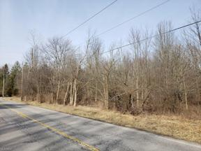 Property for sale at S Boone Road, Columbia Station,  Ohio 44028