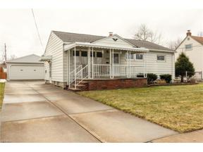 Property for sale at 15595 Ashland Drive, Brook Park,  Ohio 44142