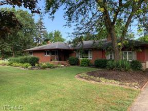 Property for sale at 7001 Parkland Drive, Independence,  Ohio 44131