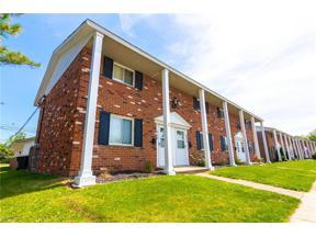 Property for sale at 588 S Shore Court, Vermilion,  Ohio 44089