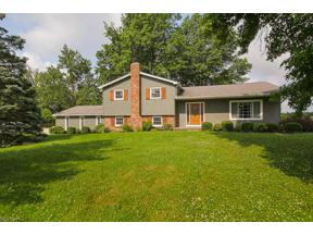 Property for sale at 17601 Mennell Road, Grafton,  Ohio 44044