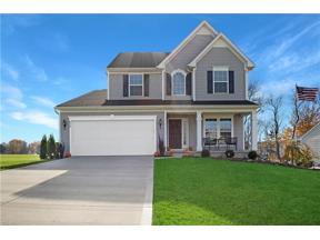 Property for sale at 413 Dalton Drive, Wadsworth,  Ohio 44281