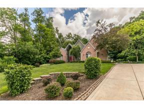 Property for sale at 11211 Falmouth Circle, North Royalton,  Ohio 44133