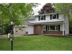 Property for sale at 473 Edgewood Circle, Berea,  Ohio 44017