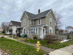 Property for sale at 300 3rd Street NW, Barberton,  Ohio 44203
