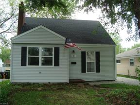 Property for sale at 647 Tioga Trail, Willoughby,  Ohio 44094