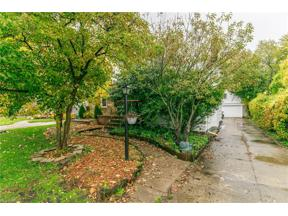 Property for sale at 4111 W 220th Street, Fairview Park,  Ohio 44126