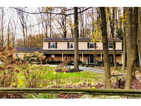 Property for sale at 1364 Briarhill Drive, Akron,  Ohio 44333