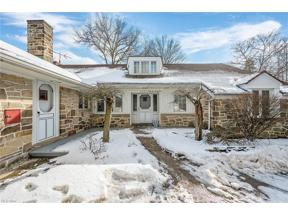 Property for sale at 4464 Churchill Boulevard, University Heights,  Ohio 44118