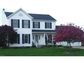 Property for sale at 160 W Greenwich Road, Seville,  Ohio 44273