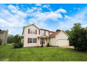 Property for sale at 192 Patrick John Drive, Wadsworth,  Ohio 44281