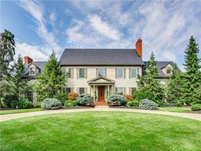 Property for sale at 6776 Pheasants Ridge, Hudson,  Ohio 44236