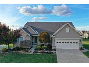Property for sale at 5267 Autumnwood Lane, Brunswick,  Ohio 44212