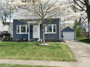 Property for sale at 1501 Campbell Street, Cuyahoga Falls,  Ohio 44223