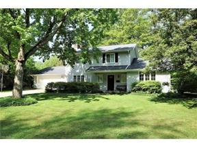 Property for sale at 124 Woodhaven Place, Oberlin,  Ohio 44074