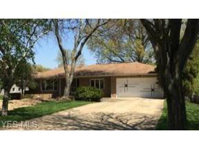 Property for sale at 855 E Ridgewood Drive, Seven Hills,  Ohio 44131