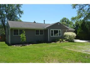 Property for sale at 7750 Euclid Chardon Road, Kirtland,  Ohio 44094