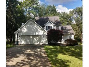Property for sale at 7504 Demshar Drive, Mentor,  Ohio 44060