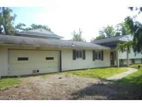 Property for sale at 7262 Sherman Road, Chesterland,  Ohio 44026