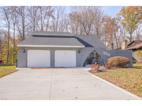 Property for sale at 1014 Fireside, Brunswick,  Ohio 44212