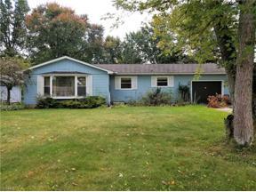 Property for sale at 59 Adams Avenue, Rittman,  Ohio 44270