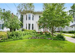 Property for sale at 41 Maple Street, Chagrin Falls,  Ohio 44022