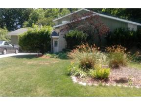Property for sale at 940 Bittersweet Drive, Seven Hills,  Ohio 44131