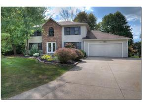Property for sale at 10295 Thompson Rye Circle, Twinsburg,  Ohio 44087